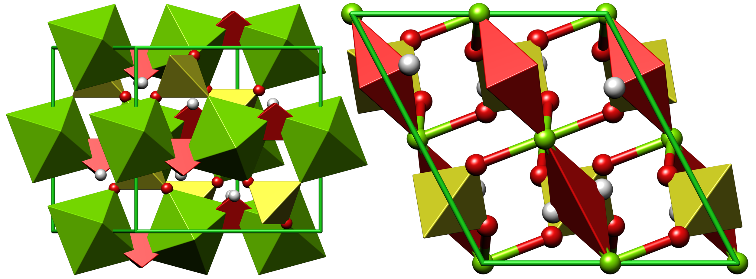 Crystal clipart crystal structure. File kieserite png wikipedia