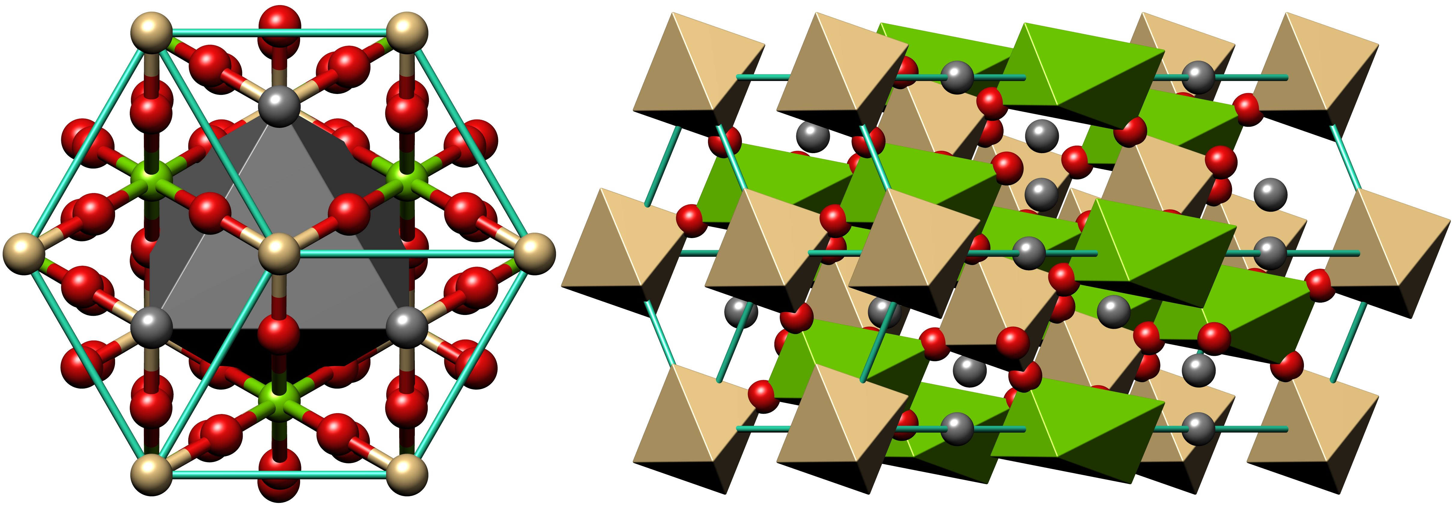 Crystal clipart crystal structure. File cd dolomite png