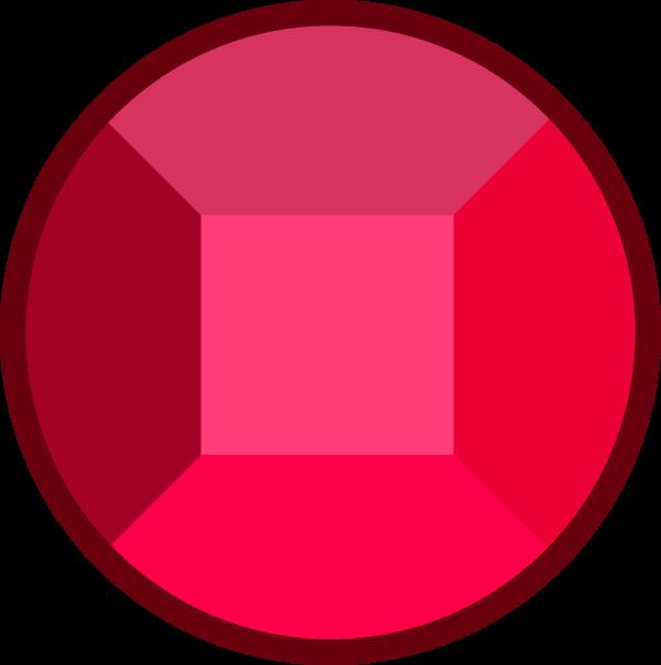 Gem clipart red gem. Image garnet ruby gemstone