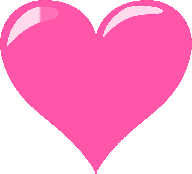 Crystal clipart heart. Png free images download