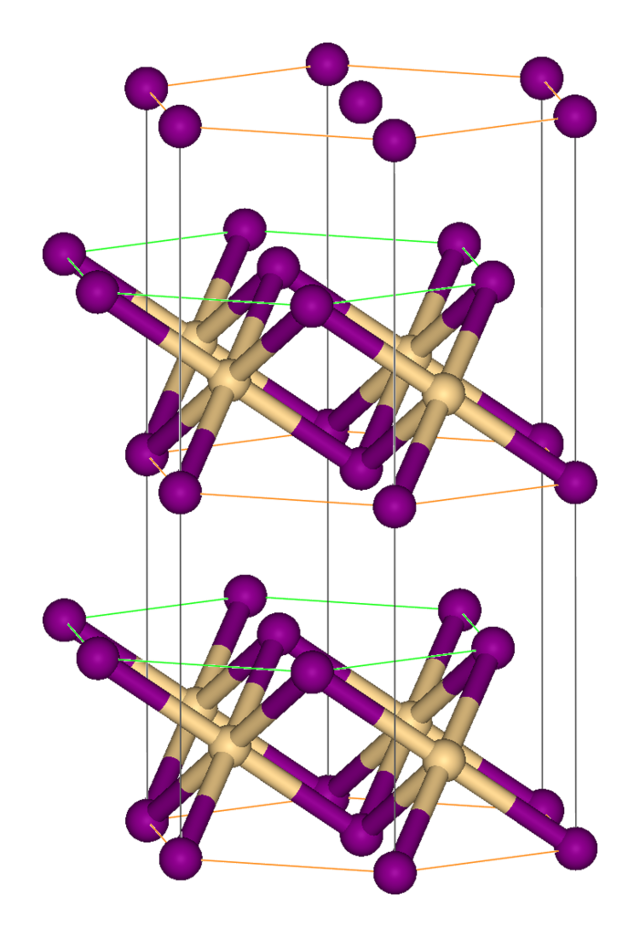 Crystal clipart octahedral. Iron ii bromide wikiwand