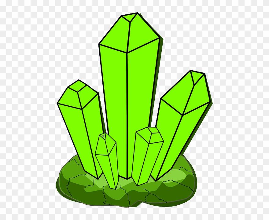 Crystal clipart salt crystal. Federa o angolana de