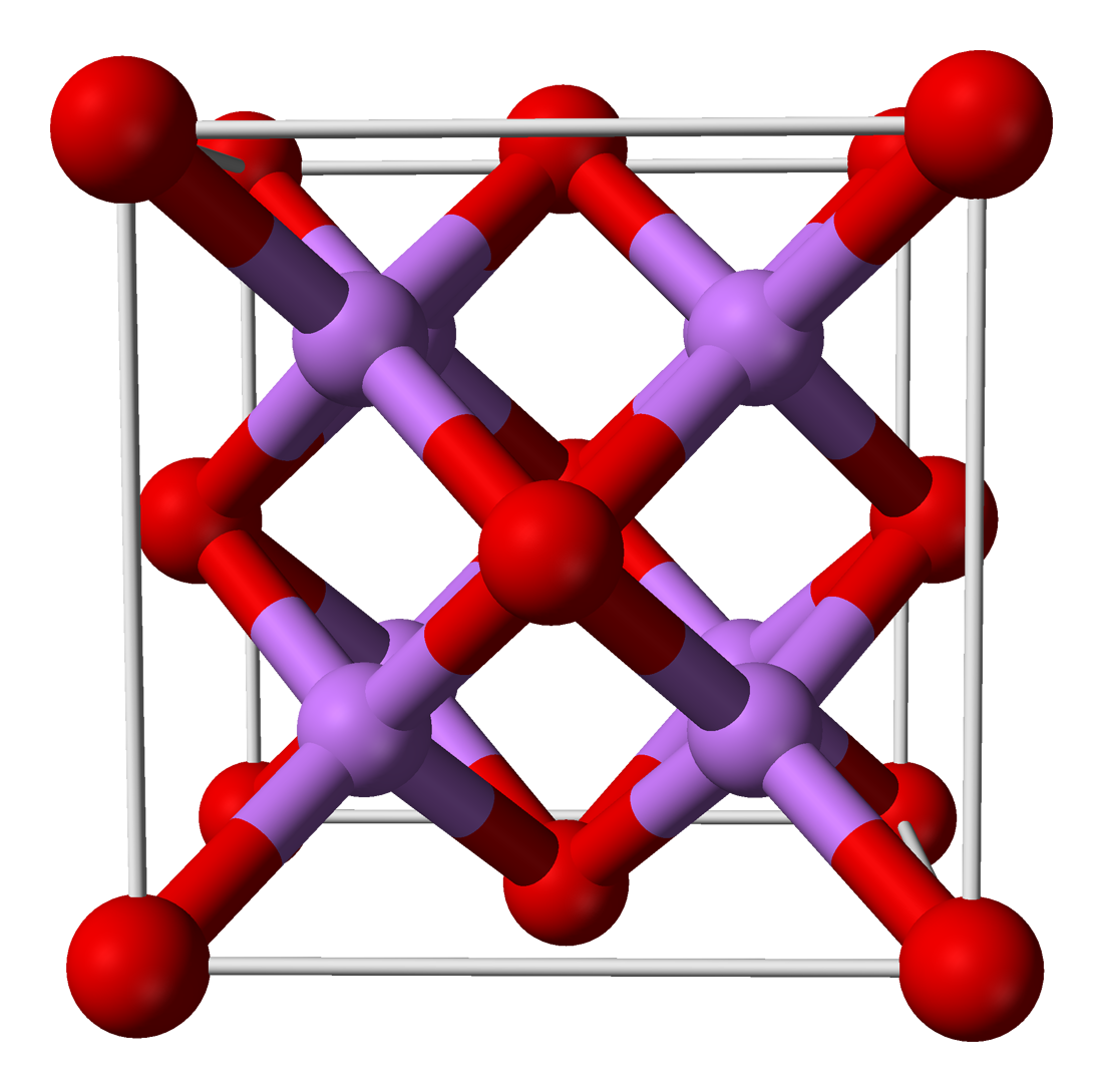 Lithium oxide wikiwand . Crystal clipart silicon