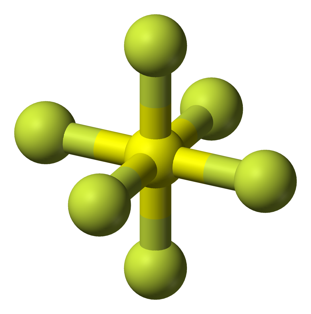 Sulfur hexafluoride wikipedia . Weight clipart atomic mass