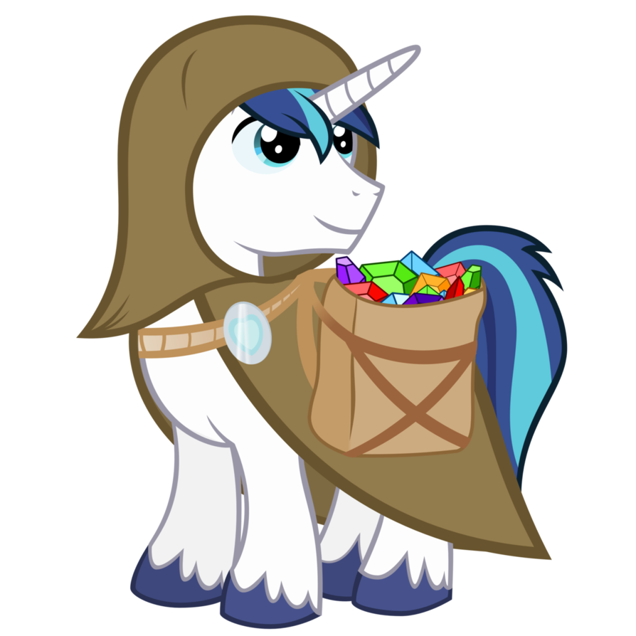 search shining armor. Crystal clipart sketched