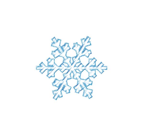 Ice ice crystal