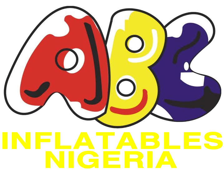 Cube clipart abc. Inflatables nigeria limited