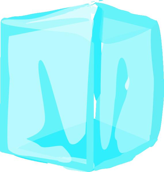 Ice clip art at. Cube clipart abc
