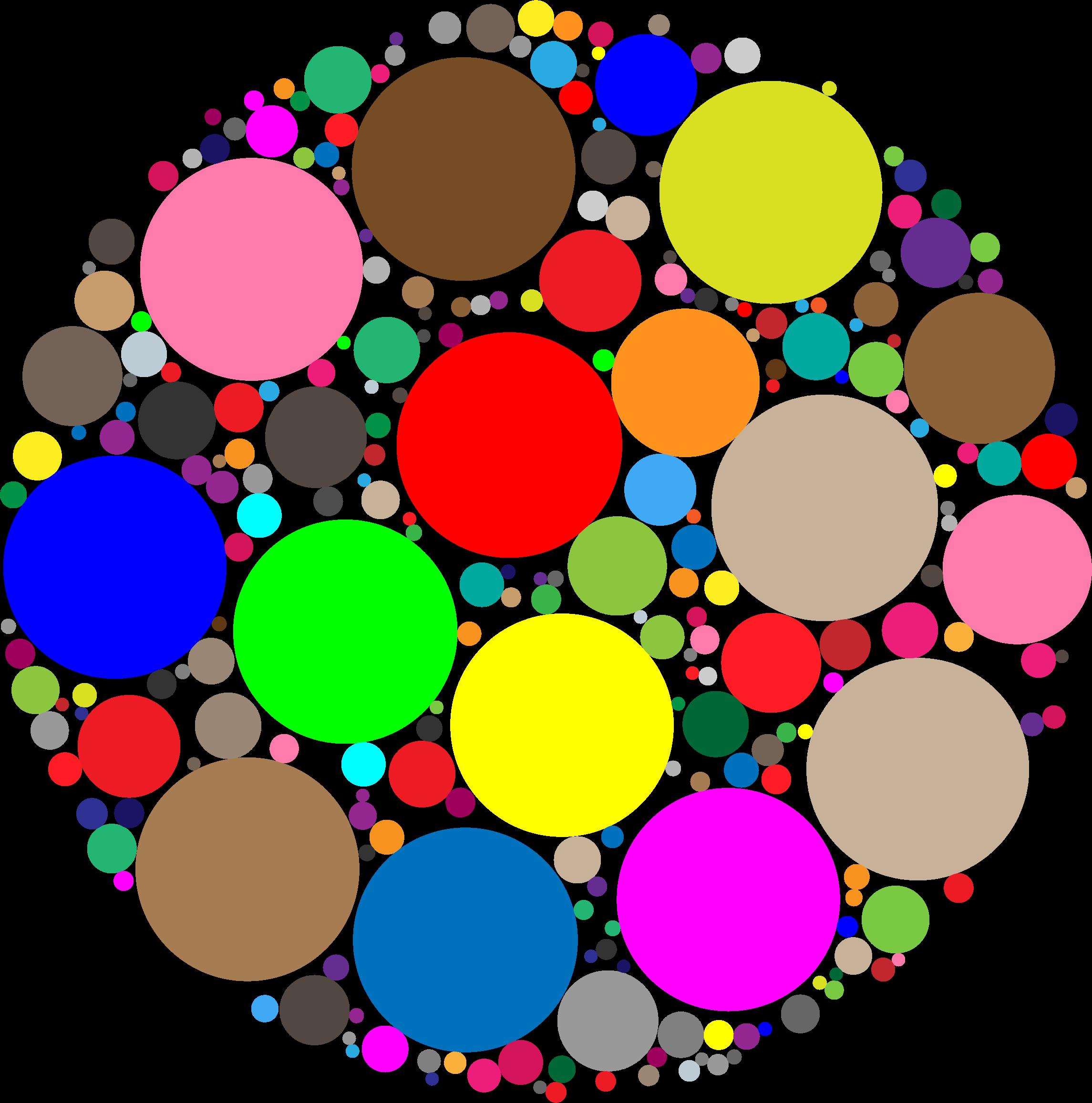 Cube clipart congruent.  a string circles