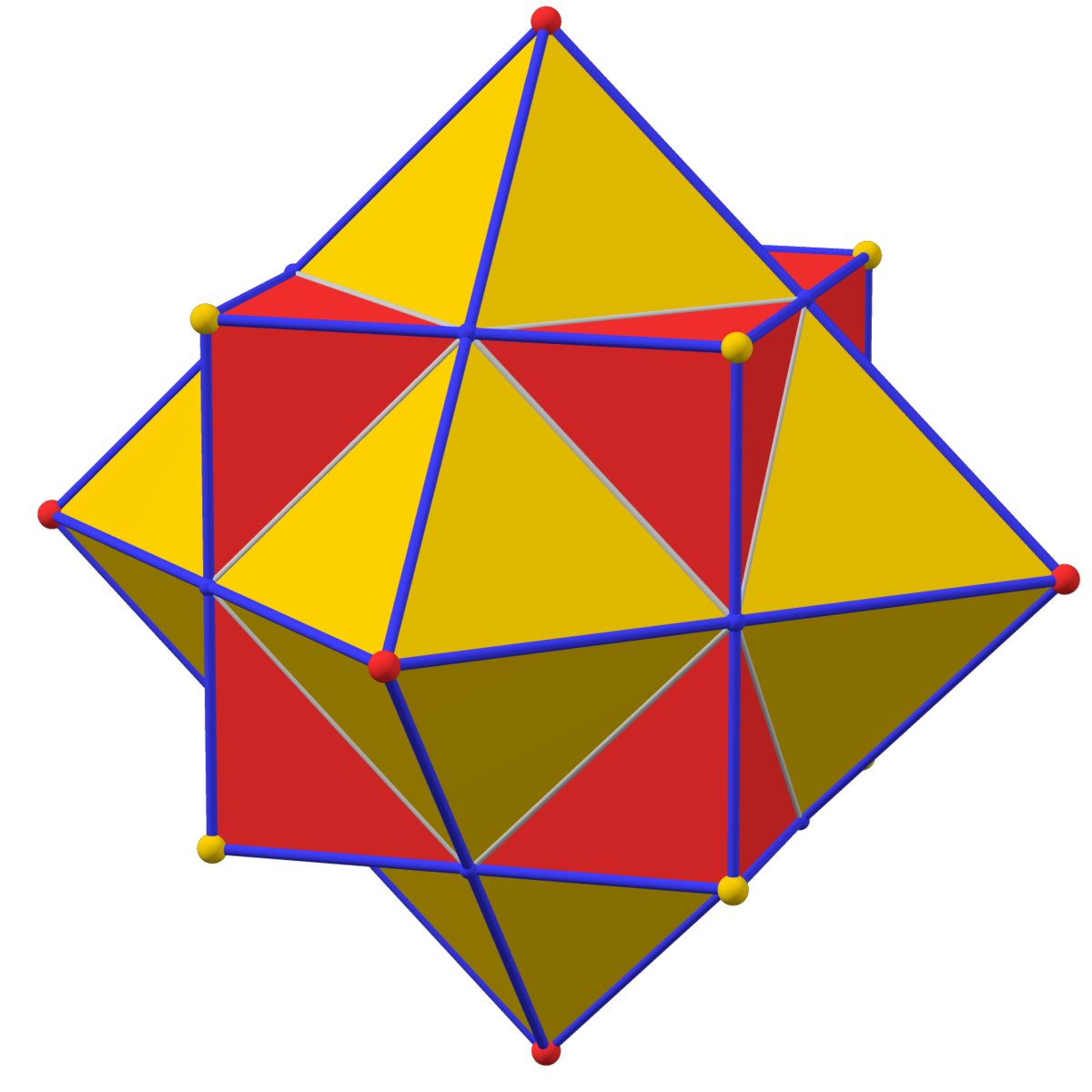 Dual polyhedron wikipedia . Cube clipart congruent