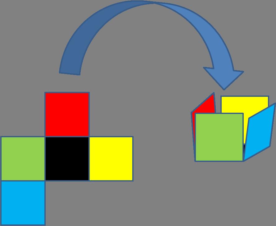 d shapes where. Cube clipart cube shape