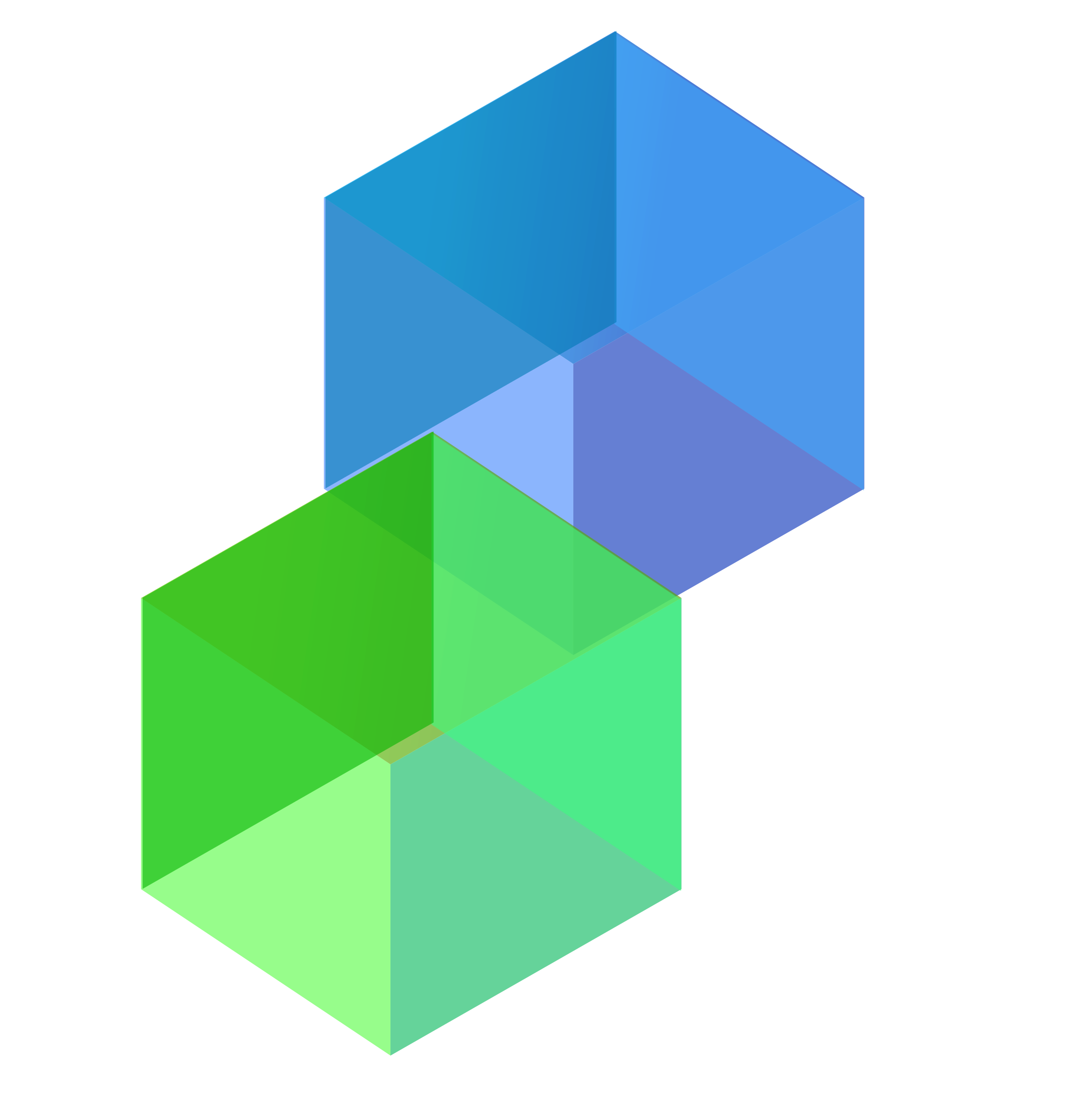 Cube clipart cube shape. D cubes big image