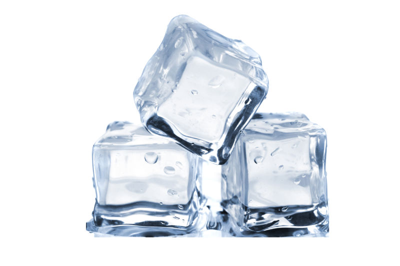 Ice hubpicture pin . Cube clipart drawing