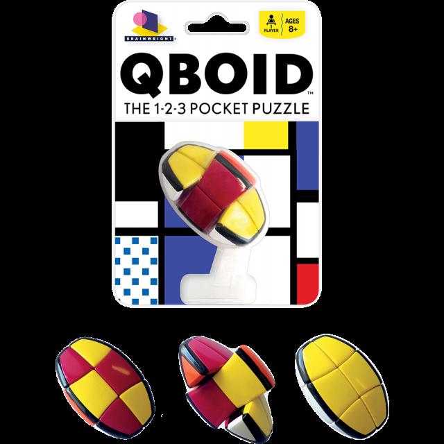 Qboid rubik s others. Cube clipart foam block