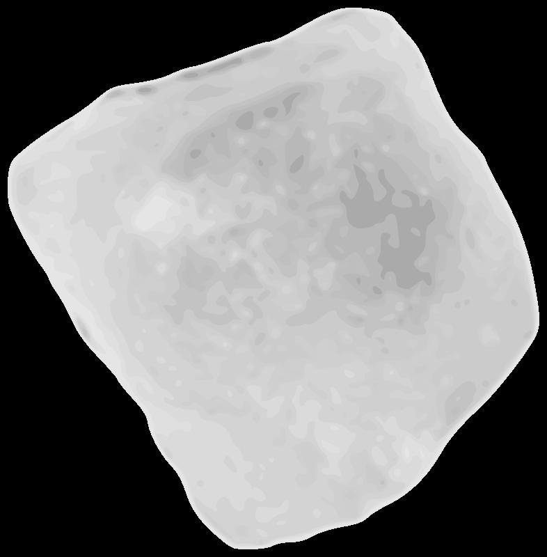 Le ice medium image. Cube clipart frozen