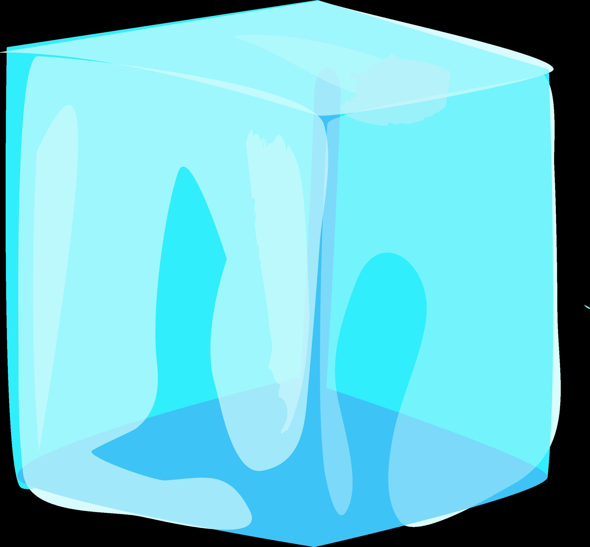 Frozen Clipart Ice Cube  Frozen Ice Cube Transparent Free