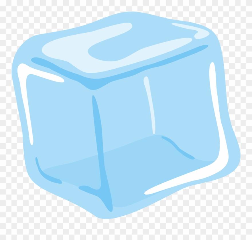 Block pinclipart . Ice clipart single