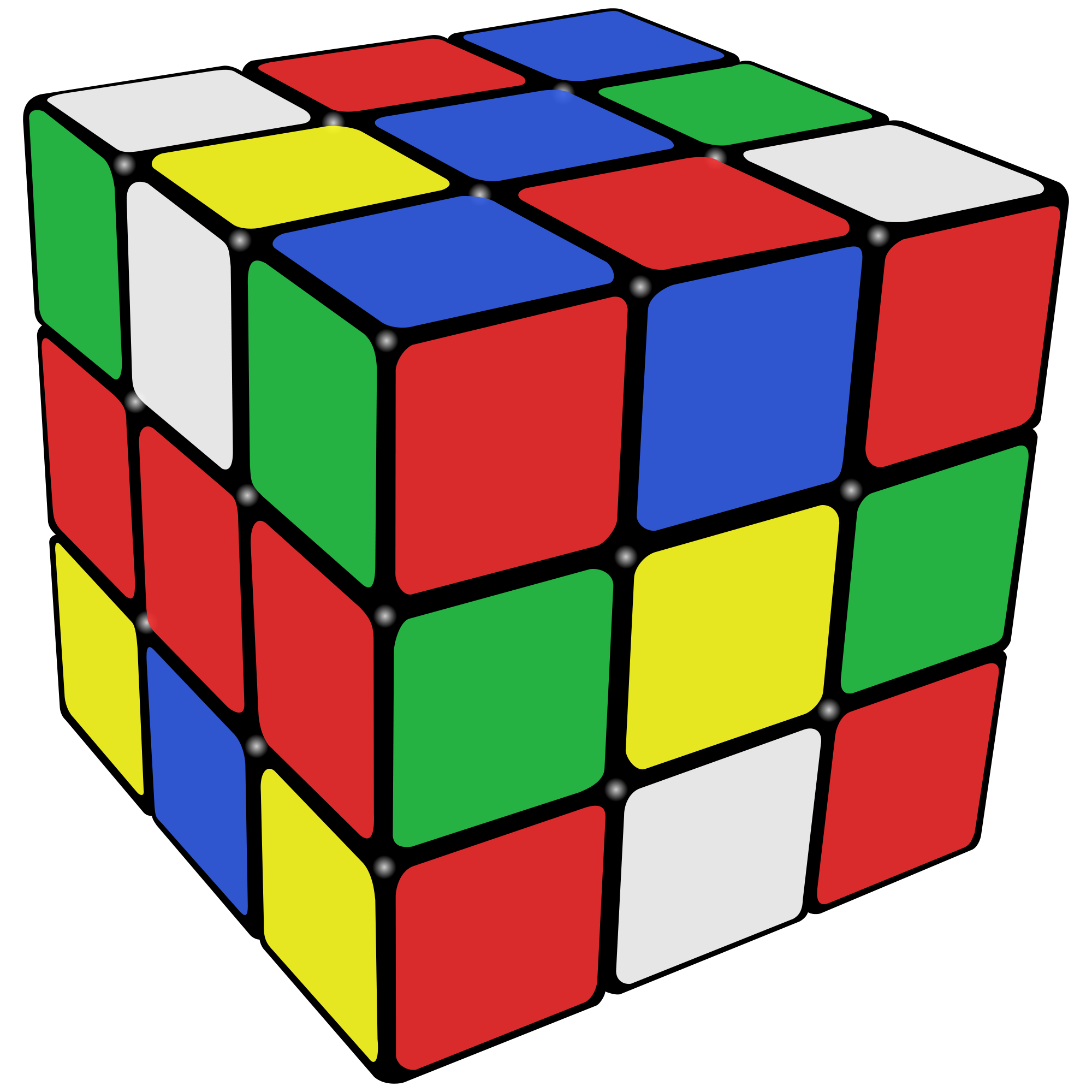 The best toys since. Cube clipart kid toy