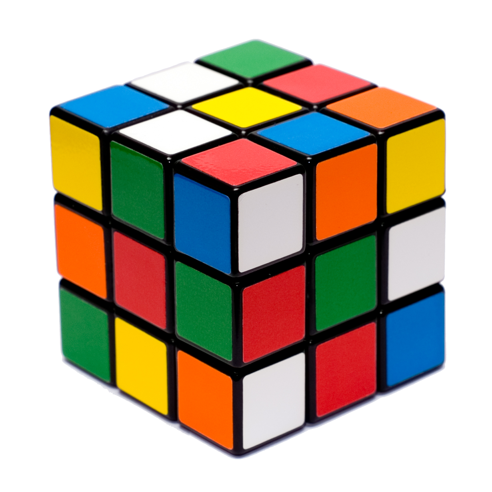 Rubik s chest of. Cube clipart kid toy