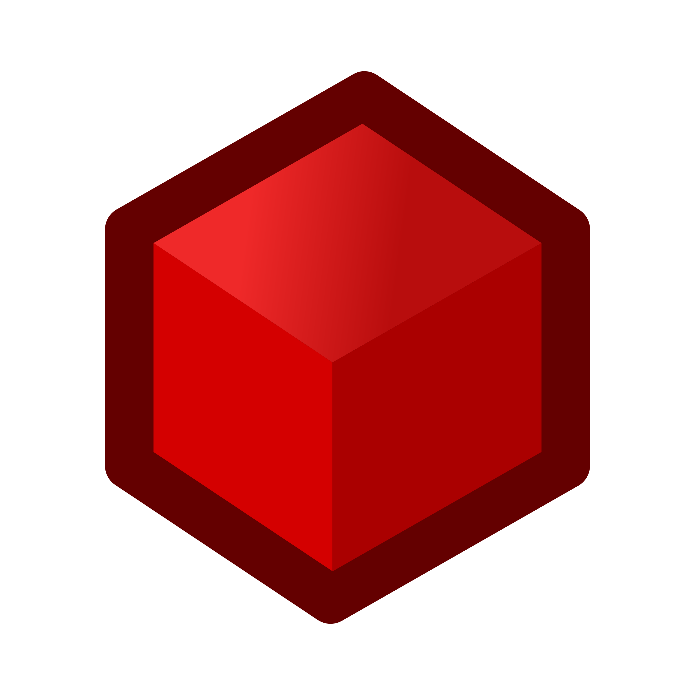 Cube clipart neon cassette tape. Icon red png image