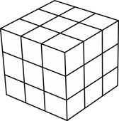 Cube clipart rubrics. Search results for rubric