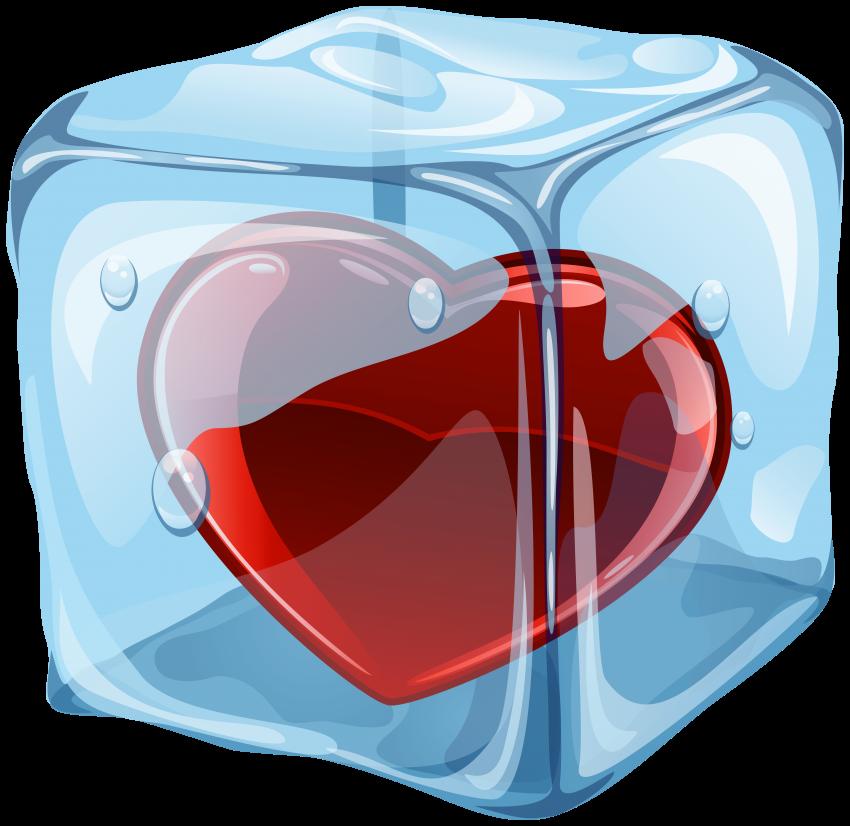 Ice ice cube