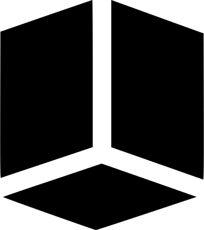 Cube clipart soft block. Create d box shape