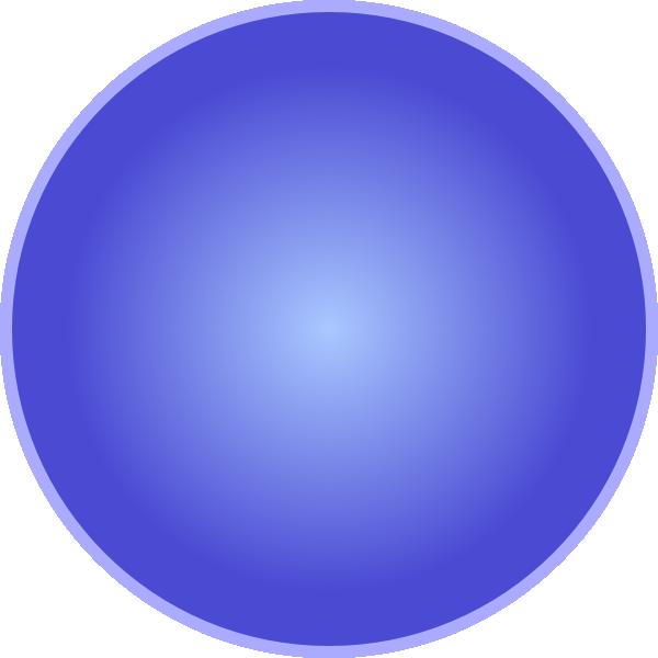 Cube clipart sphere.  d light indigo