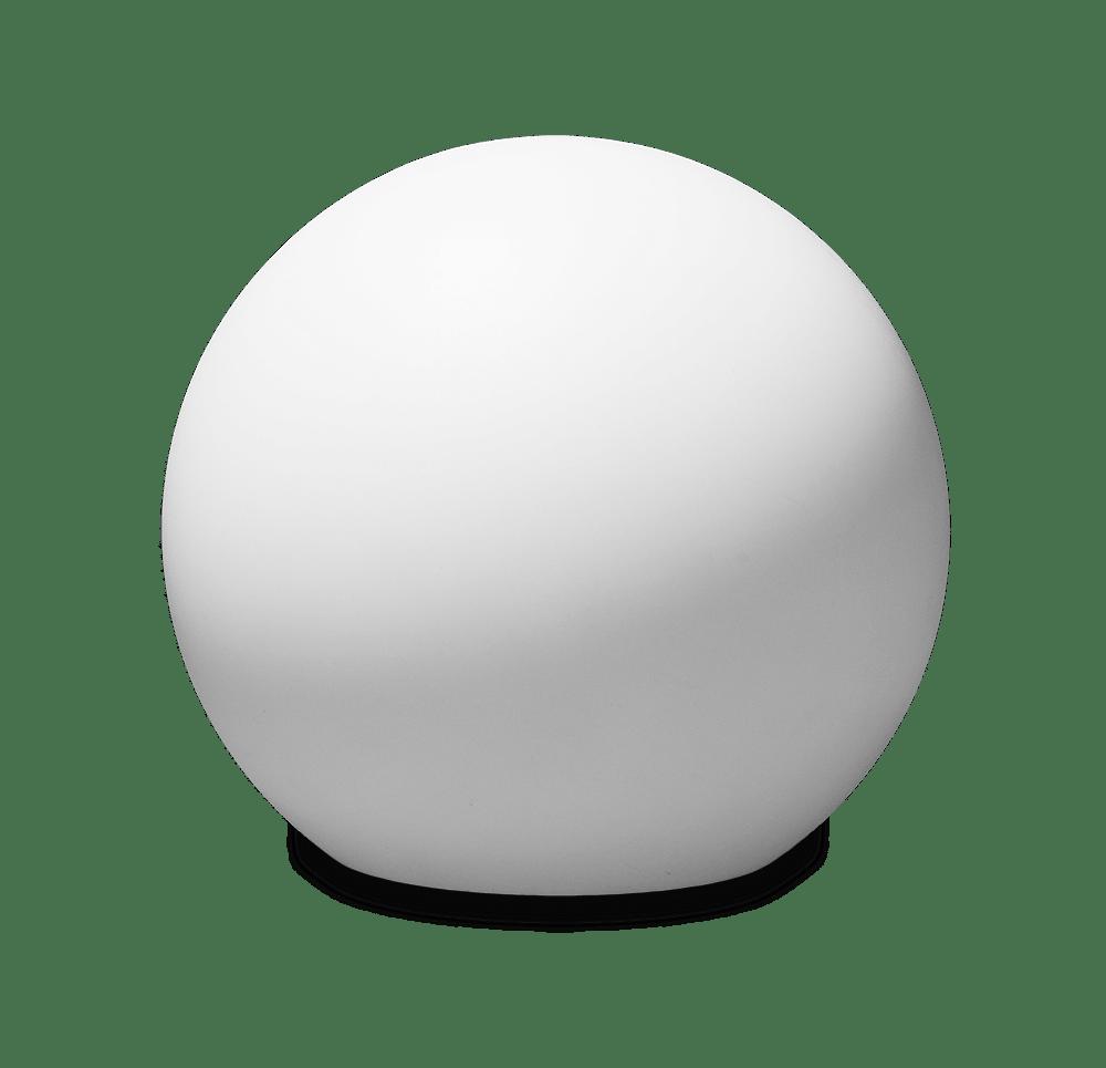 Cube clipart sphere. Full moon light mooni