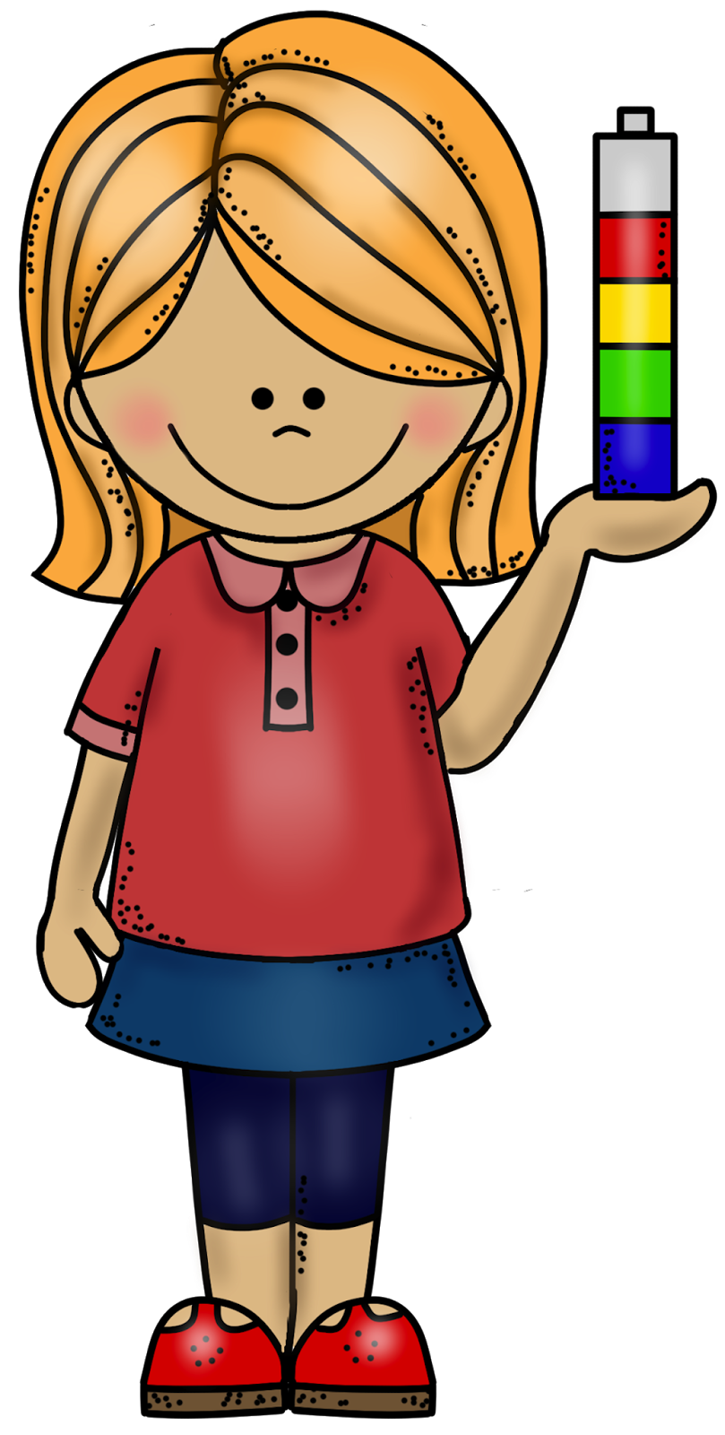 Discussion clipart student organization.  stgradefireworks girl with