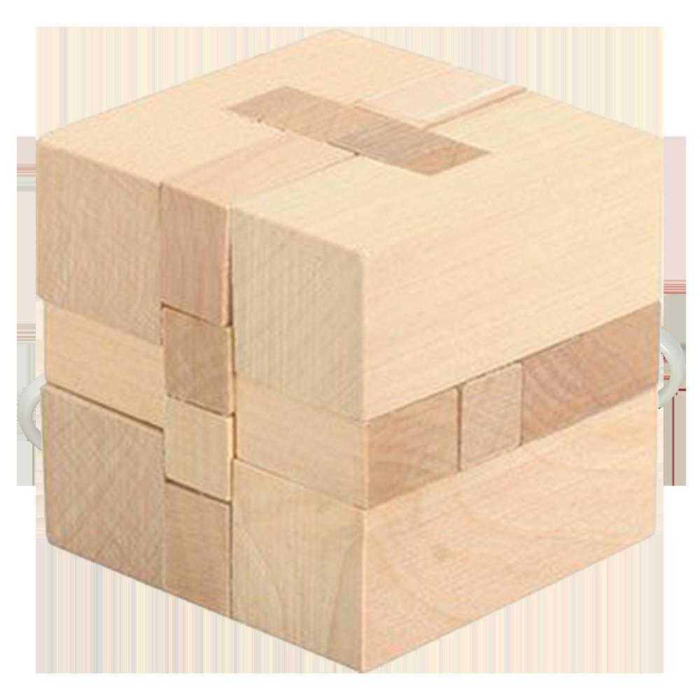 Puzzle clipart wooden puzzle. Cube d block shop