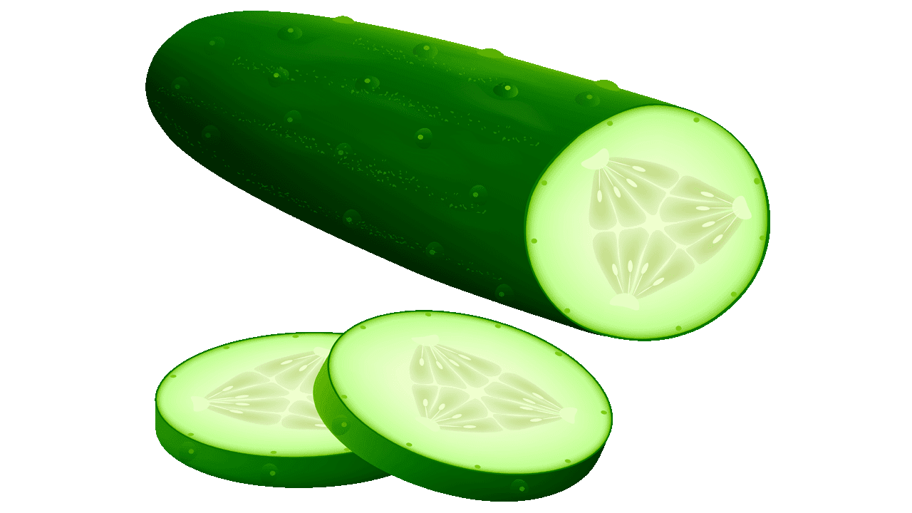 Cucumber clipart.  cool free vegetables