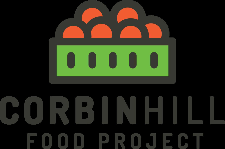 Corbin hill food project. Hills clipart distant