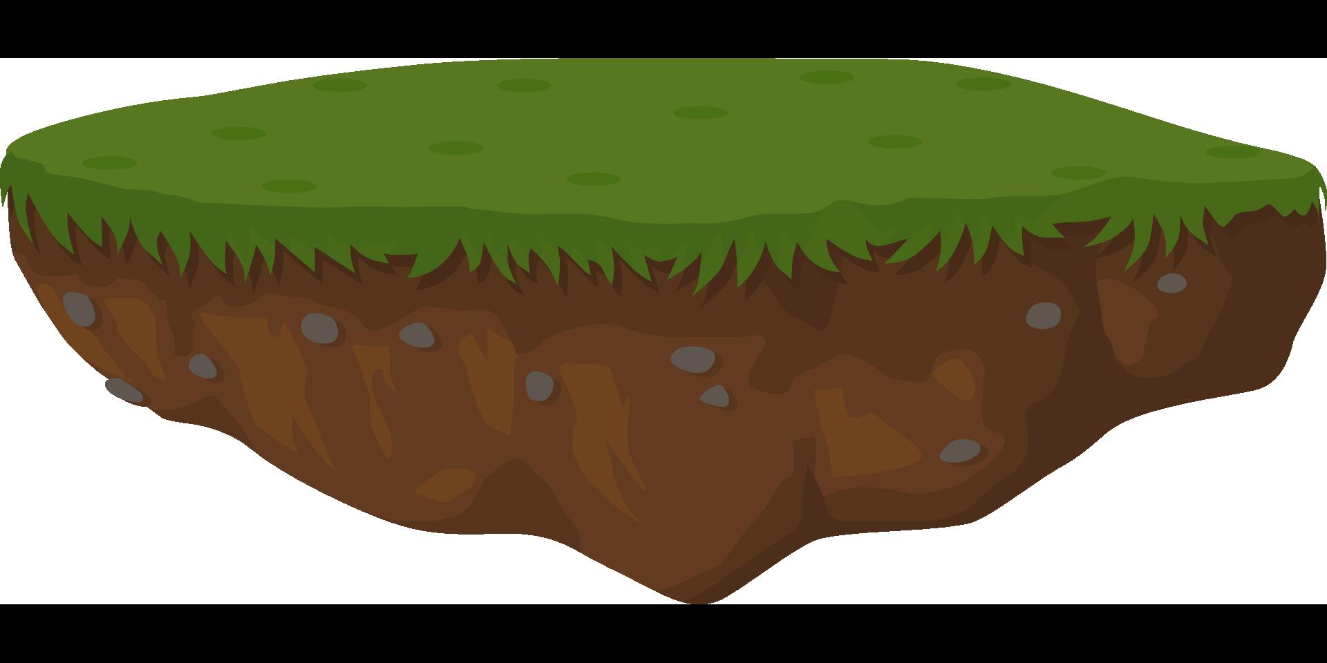land clipart piece land