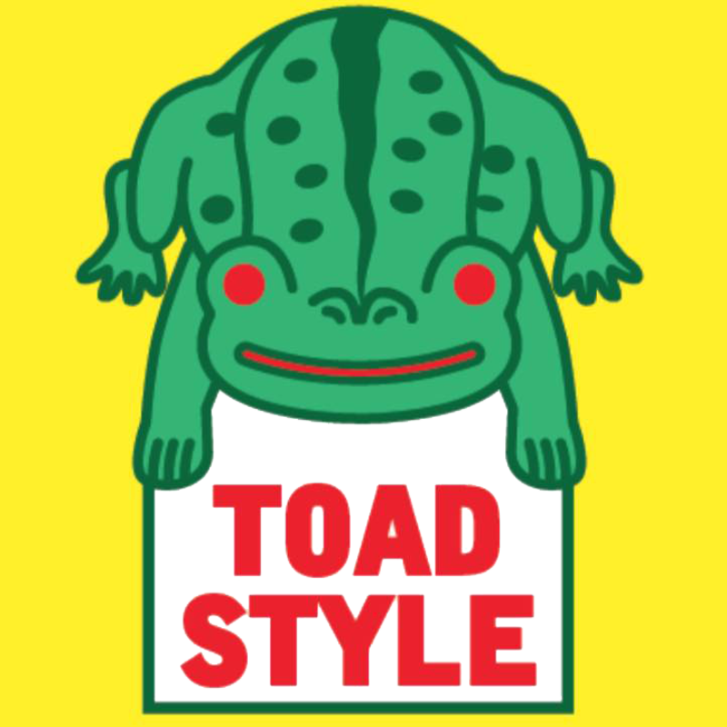 Cucumber clipart fried pickles. Toad style delivery ralph