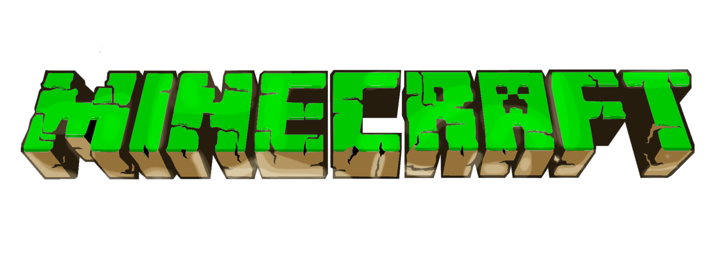 Youtube clipart minecraft. Download png hq image