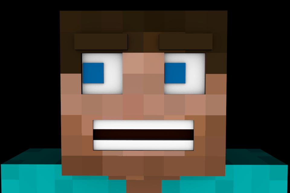 Cucumber clipart minecraft. Download steve png hq