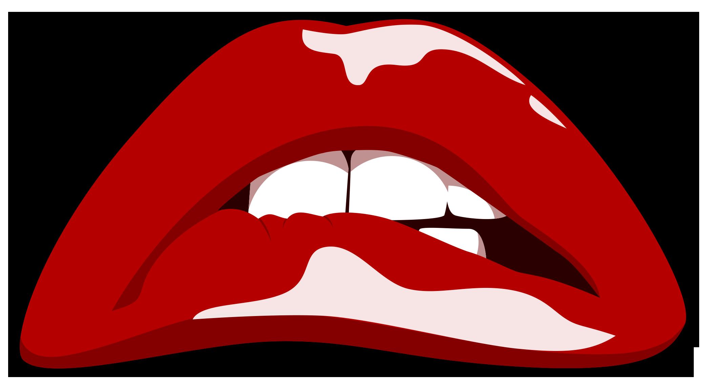 Lip puppet