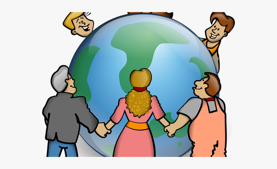 Culture clipart cultural day. Diverse poster of world