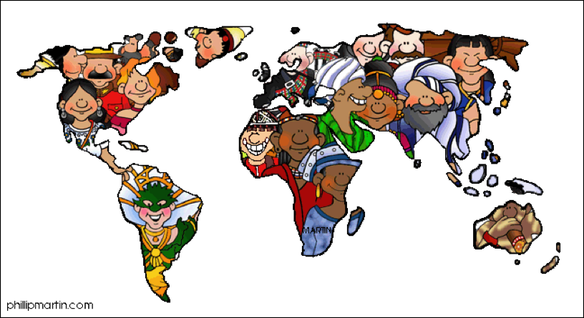 Beyond culturalism for . Culture clipart cultural heritage