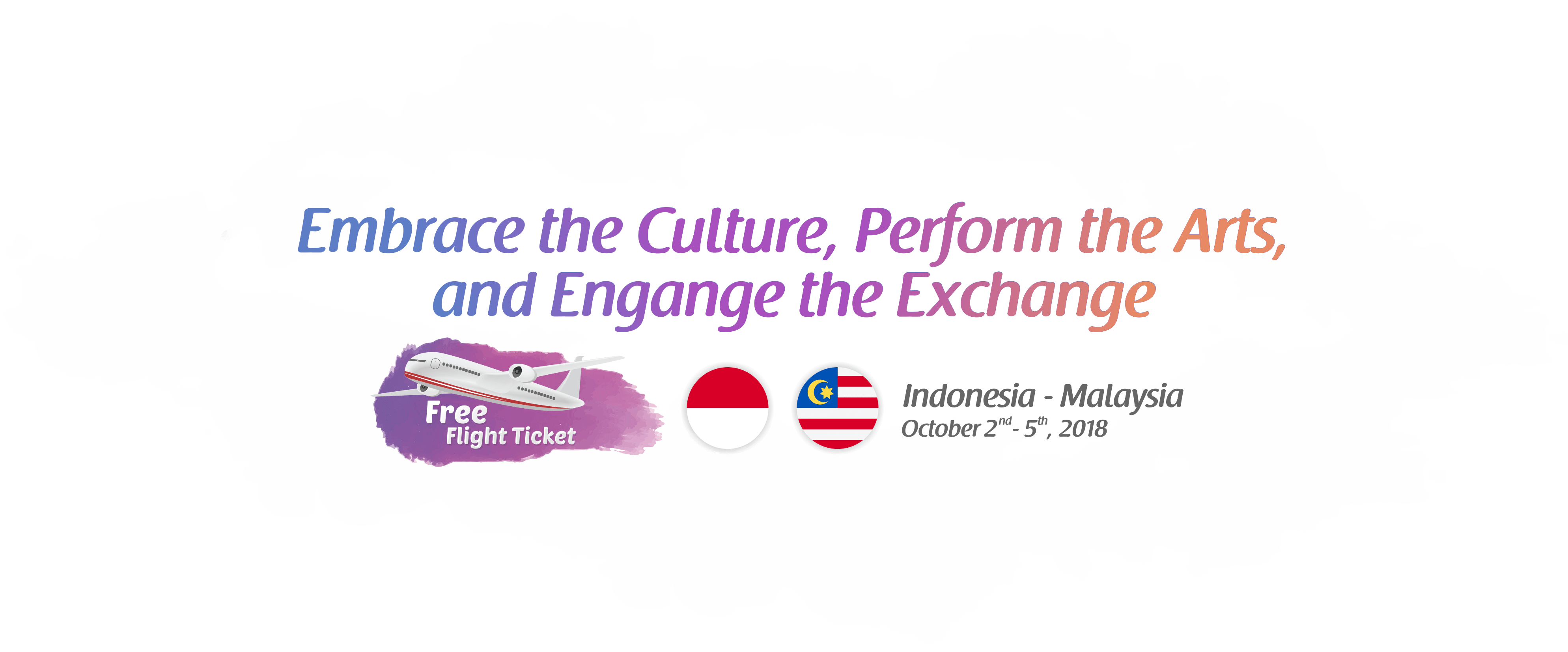 Culture clipart cultural interaction. Iscef malaysia