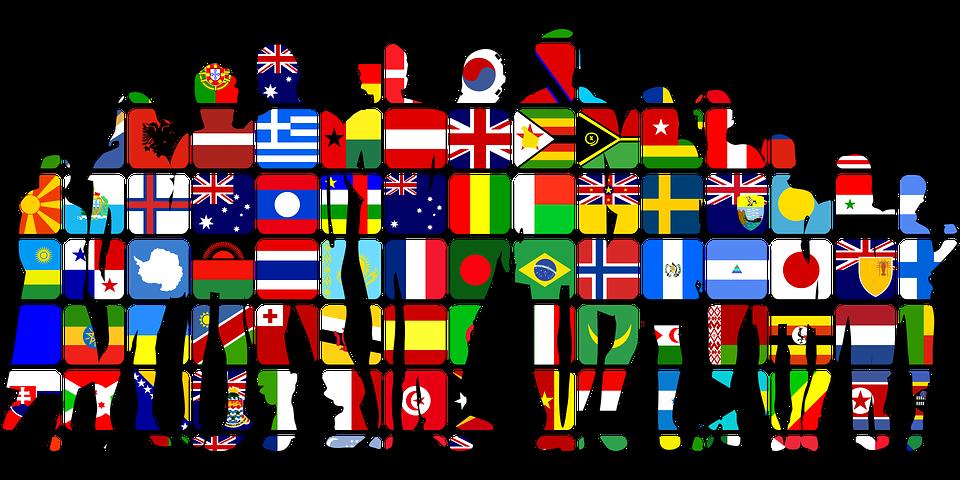 Culture diverse culture