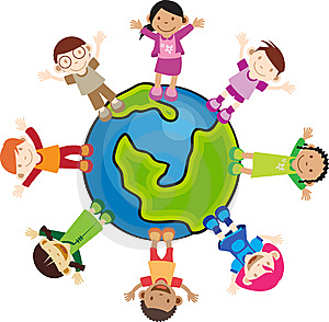 Family culture and community. Geography clipart cultural geography