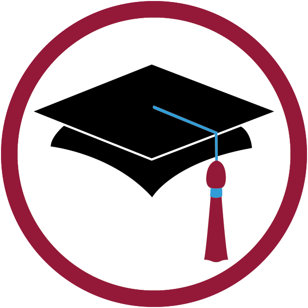 Diploma clipart post secondary. Home critical and cultural