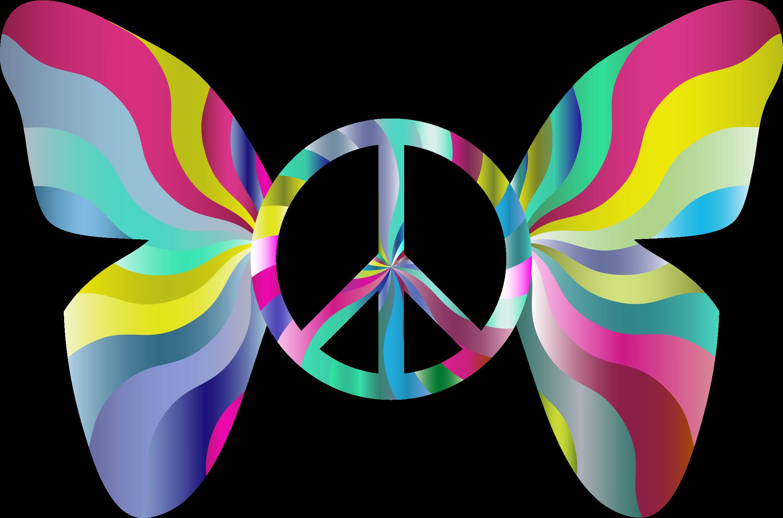 Peace groovy