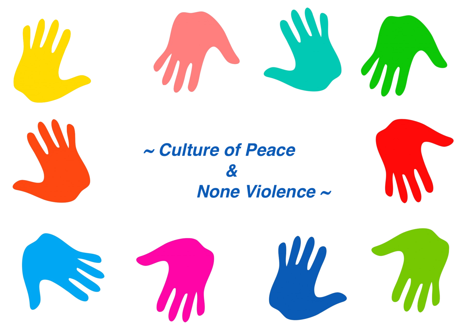 Icafe internships government relations. Peace clipart peaceful family