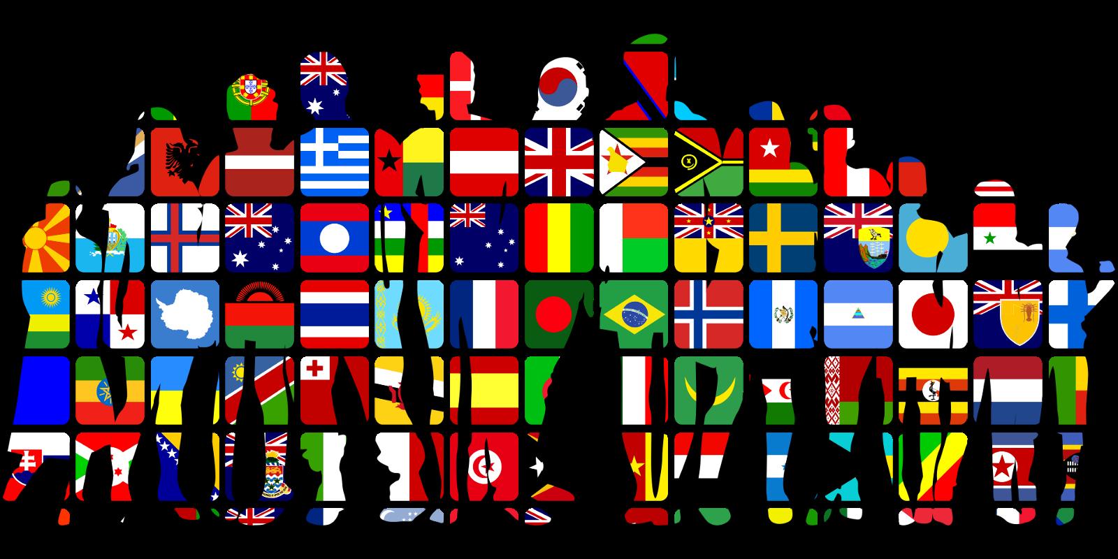 Diversity clipart human diversity. Celebrating at roehampton sleuth