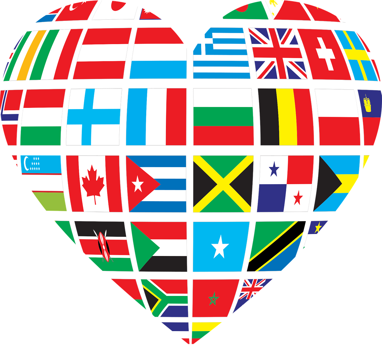 Human clipart citizen. Are you a global