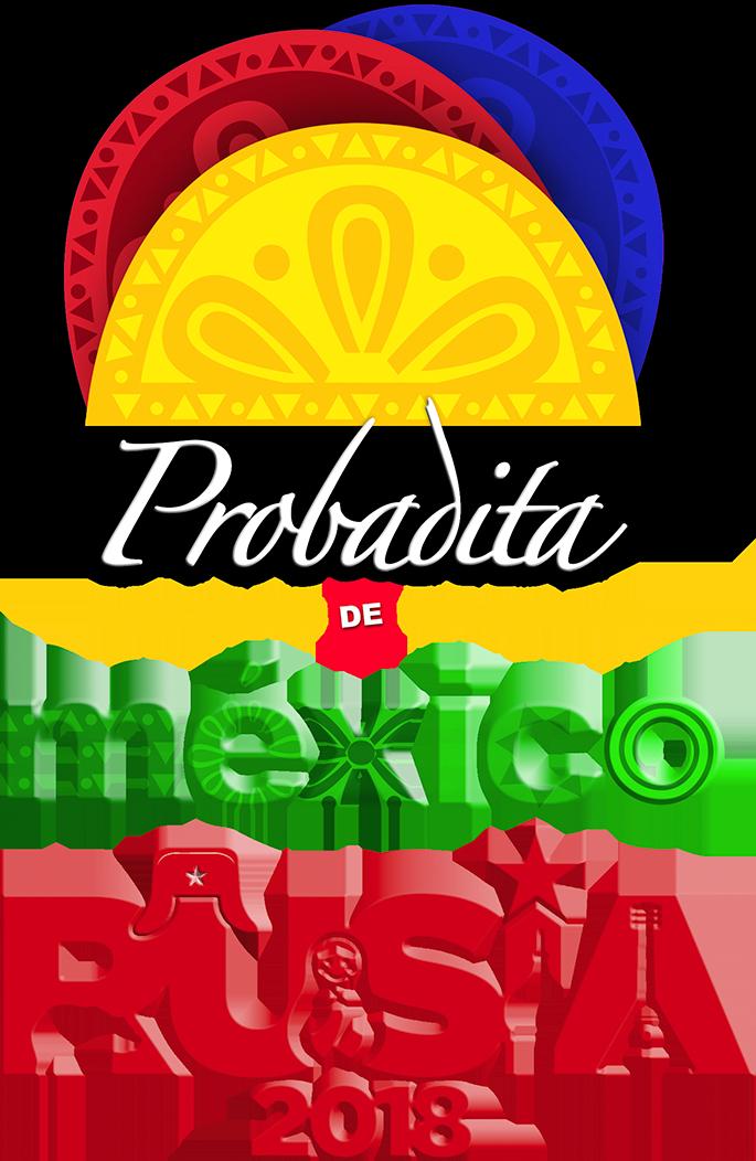 Mexico clipart charro days. Una probadita de m