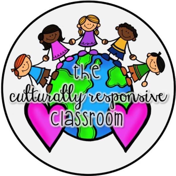 The culturally responsive classroom. Culture clipart teacher